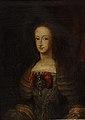 Mariana de Neoburgo, óleo. Museo de Historia de Madrid.jpg