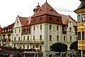 Mariazell Hotel Goldener Löwe 2007.jpg