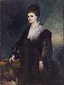 Marie Kalergi (1840–1877) by Hans Makart (840-1884).jpg