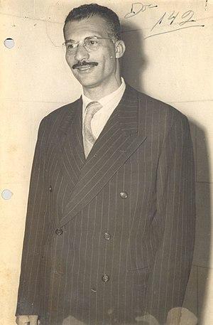 Carlos Marighella cover