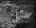 Marine Corps Base, Aerial View Showing Development, September 10, 1924 - Height 500 feet - NARA - 295438.tif