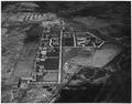 Marine Corps Base, Aerial View Showing Development, September 10, 1924 - Height 500 feet - NARA - 295438.tif