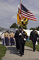 Marines, sailors honor past during 9-11 memorial 140911-M-EG384-017.jpg
