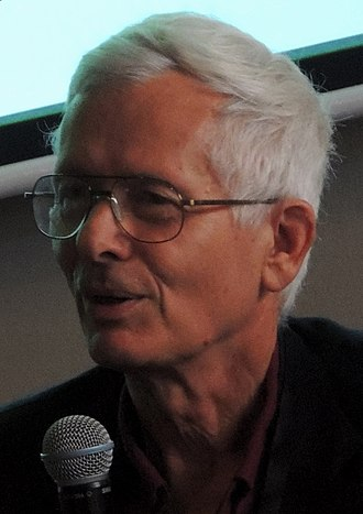 Mark Diesendorf - Mark Diesendorf at CARECRC forum, Adelaide (2015)