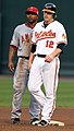 Mark Reynolds and Howard Kendrick on July 23, 2011.jpg