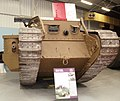 Mark V tank Bovington Flickr 4773871655.jpg