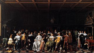 Marriage of Willem van Loon and Margaretha Bas