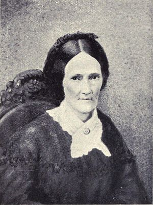 Lorrin Andrews - Mary Andrews (1804-1879).