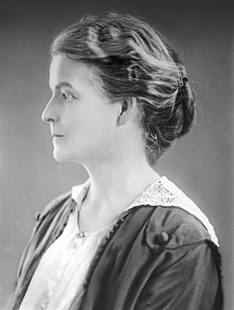 Mary Margaret O'Reilly - Image: Mary M. O'Reilly was acting director of the Mints and Assay Office of the United States Department of the Treasury B