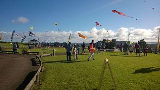 Matariki - Matariki celebration; kite festival. Auckland, 2015