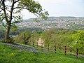 Matlock town from High Tor - geograph.org.uk - 426717.jpg