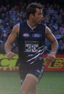 Matthew Egan Australian rules footballer, born 1983