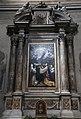 Matteo rosselli, madonna del rosario coi ss. domenico, caterina e altri, 1649, 01.JPG
