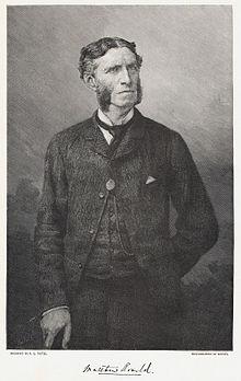 Matthew Arnold - Wikipedia