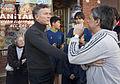 Mauricio Macri dialogó con vecinos de la ciudad (8051264441).jpg