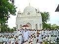 Mausoleum of Saiyedna Ali Ahmedabad.jpg