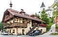 Mauterndorf Markt 33 Schlossmayerhaus 2015-002.jpg