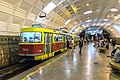 May2015 Volgograd img13 PLenina metrotram station.jpg