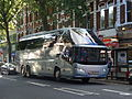 Mayday Travel MT13VDY, Chiswick High Road (14230361499).jpg