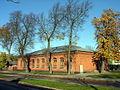Mazeikiai, buv. komendaturos pastatas, 2006-10-27.jpg