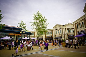 McArthurGlen Group - McArthurGlen Designer Outlet at the Vancouver International Airport