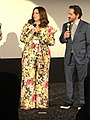 McCarthy Falcone Premiere 2016.jpg
