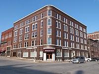 McConnell Bldg - Burlington Iowa.jpg