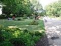 Mckenzie Flower Garden - geograph.org.uk - 1470080.jpg