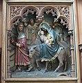 Mechelen OLV over de Dijle RetableThe Seven Sorrows of Our Lady detail 06.JPG