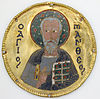 Medallion with Saint Matthew from an Icon Frame.jpg