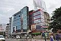 Meena Tower - Major Arterial Road - Chinar Park - Rajarhat - Kolkata 2017-08-08 3943.JPG