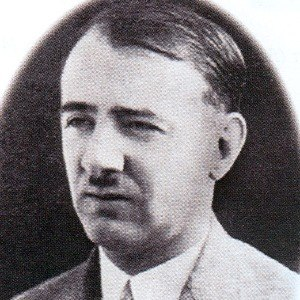 Mehmet Fuat Köprülü - An image of Mehmet Fuat Köprülü in his early days