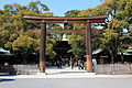 Meiji Shrine 2012.JPG