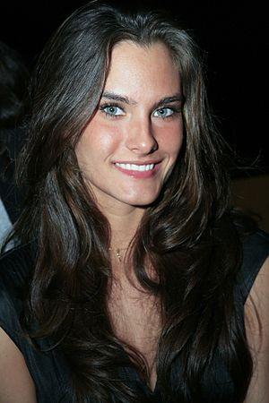 Melissa Baker - Image: Melissa Baker 2
