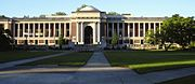Memorial Union at Oregon State University