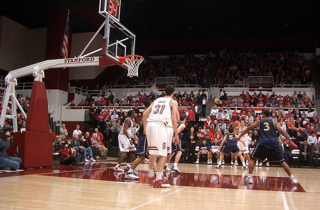 Basketbal - najsledovanejšie športy na svete