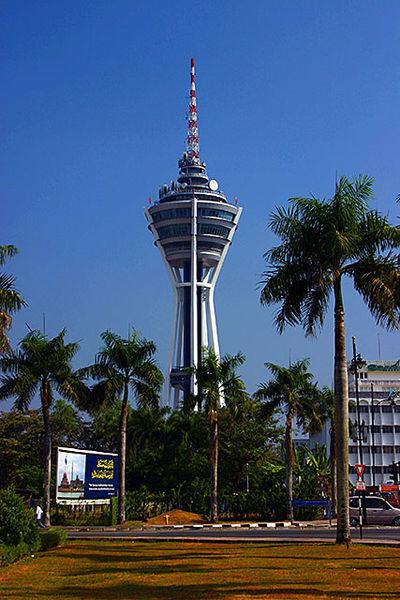 Vé máy bay giá rẻ đi Alor Indonesia