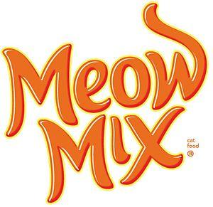 Meow Mix - Image: Meow Mix Logo