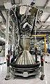 Merlin 1C Vacuum engine at Hawthorne factory (2008).jpg