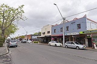 Bomaderry, New South Wales Suburb of Nowra, New South Wales, Australia