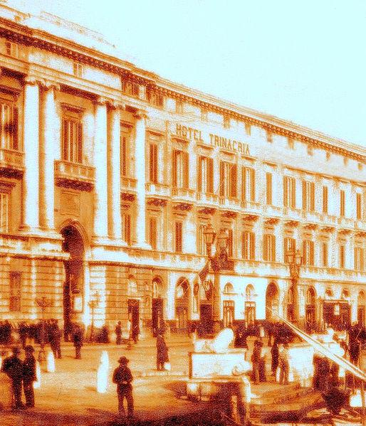Grand Hotel Palazzo Fiuggi