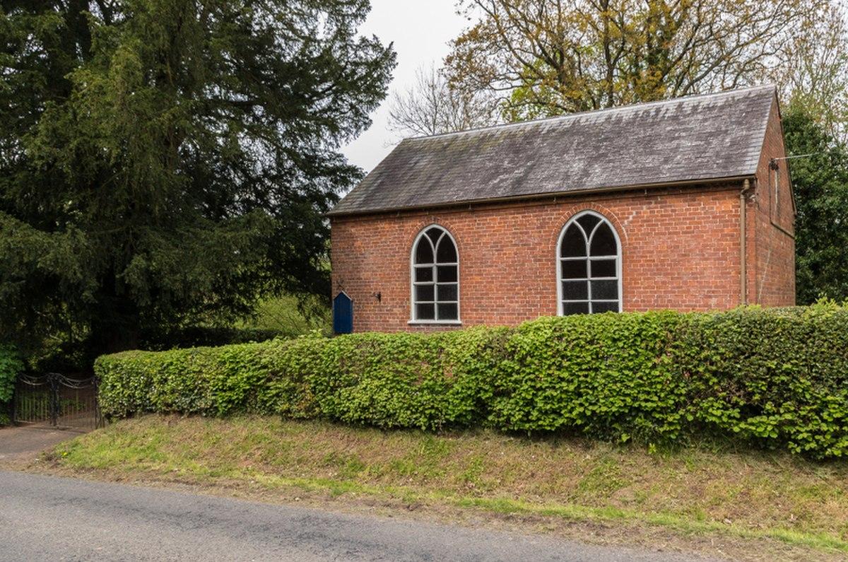 Methodist Chapel, Caynham.jpg