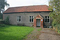 Methodist Chapel, Stathern - geograph.org.uk - 592061.jpg