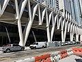 MiamiCentral Construction Brightline Station Downtown Miami (32487491268).jpg