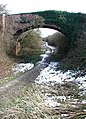 Michael's Bridge, Etton Wold - geograph.org.uk - 739740.jpg