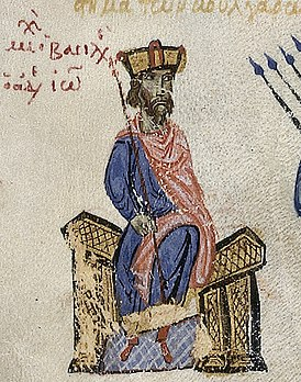 Michael IV the Paphlagonian