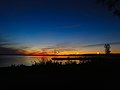 Mid October Sunset - panoramio.jpg