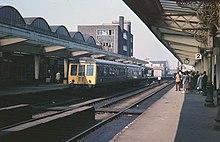 Middlesbrough Railway Station Wikipedia