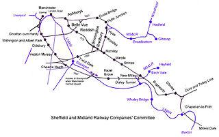Sheffield and Midland Railway Companies Committee