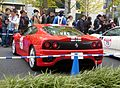 Midosuji World Street (13) - Ferrari 360 Challenge Stradale (GH-F360).jpg